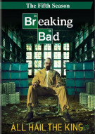 Breaking Bad: The Fifth Season Movie
