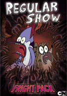 Regular Show: Fright Pack Movie