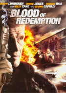 Blood Of Redemption Movie