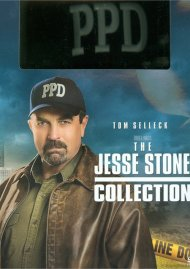 Jesse Stone: The Complete Set Movie