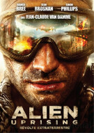 Alien Uprising Movie
