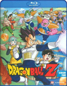 Dragon Ball Z: Season 2 Blu-ray