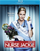 Nurse Jackie: Season Five Blu-ray