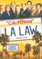 L.A. Law: Season One Movie