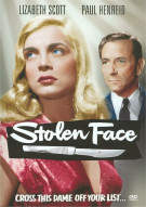 Stolen Face Movie