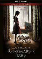 Rosemarys Baby Movie