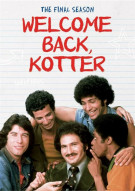 Welcome Back, Kotter: The Final Season Movie