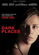 Dark Places (DVD + UltraViolet) Movie