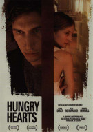 Hungry Hearts Movie