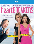 Heartbreakers Blu-ray