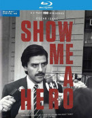 Show Me A Hero (Blu-ray + UltraViolet) Blu-ray