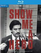 Show Me A Hero (Blu-ray + UltraViolet) Blu-ray
