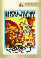 Revolt Of The Slaves, The Movie