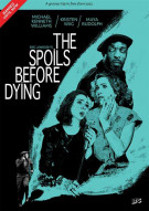 Spoils Before Dying, The Movie