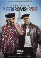 Puerto Ricans In Paris Movie