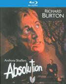 Absolution Blu-ray