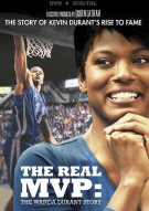 Real MVP, The: The Wanda Durant Story (DVD + UltraViolet) Movie