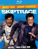 Skiptrace (Blu-ray + UltraViolet) Blu-ray