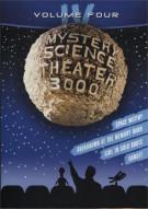 Mystery Science Theater 3000, Vol. XV  Movie
