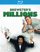 Brewsters Millions Blu-ray