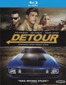 Detour Blu-ray