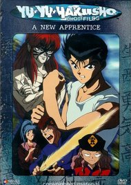 Yu Yu Hakusho: A New Apprentice (Uncut) Movie