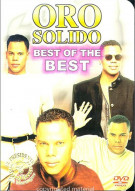 Oro Solido: Best Of The Best  Movie