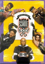 School Daze Movie