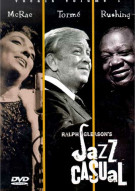 Jazz Casual: Carmen McRae/ Mel Torme/ Jimmy Rushing Movie