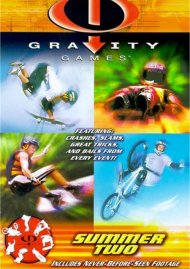 Gravity Games: Summer Two Movie