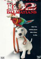102 Dalmatians (Fullscreen) Movie