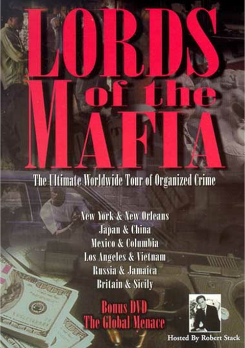 Lords Of The Mafia Movie