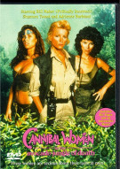 Cannibal Women In the  Avocado Jungle Of Death Movie