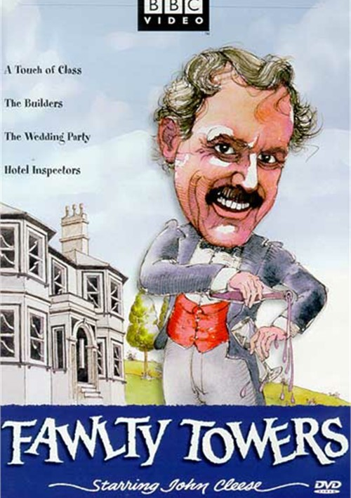 Fawlty Towers #1 Movie