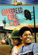 Cornbread, Earl And Me Movie