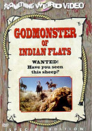 Godmonster Of Indian Flats Movie