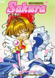 Cardcaptor Sakura: Magical Mystery - Volume 7 Movie