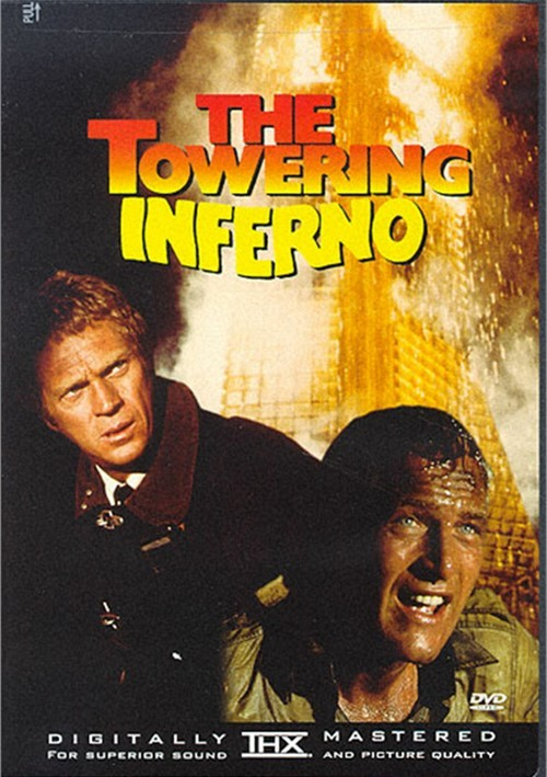 Towering Inferno Movie