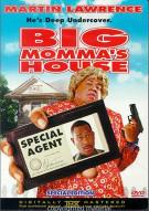 Big Mommas House/ Me, Myself And Irene (2-Pack) Movie