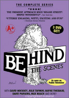 Behind The Scenes: The Complete Series Movie