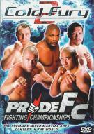 Pride FC: Cold Fury 2 Movie