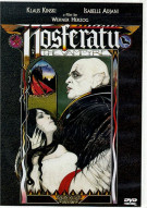 Nosferatu: The Vampire Movie