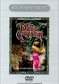 Dark Crystal, The (Superbit) Movie