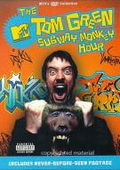 Tom Green Subway Monkey Hour, The Movie