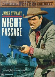 Night Passage Movie