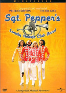 Sgt. Peppers Lonely Hearts Club Band Movie