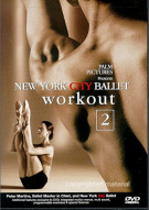 New York City Ballet Workout 2 Movie