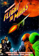 Flight To Mars Movie