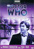 Doctor Who: Tomb Of The Cybermen Movie