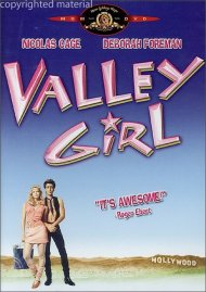 Valley Girl Movie